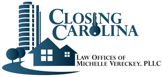 Closing Carolina Logo