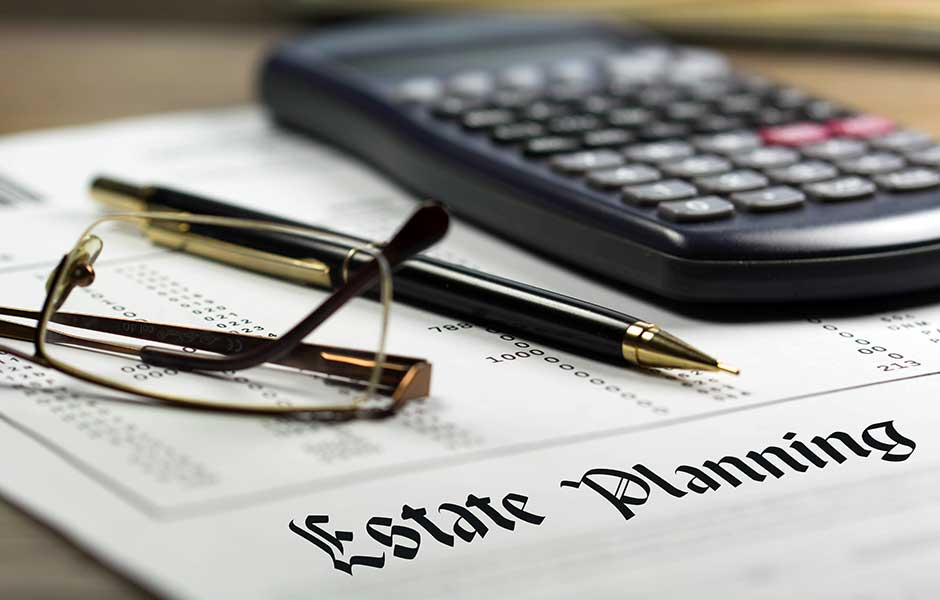 Estate Planning Services at Closing Carolina